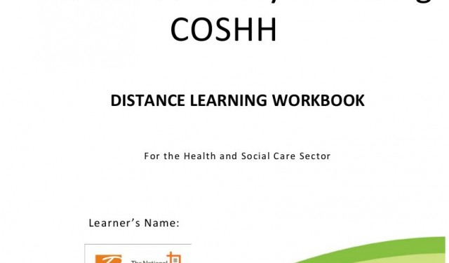 Health & Safety Including COSH